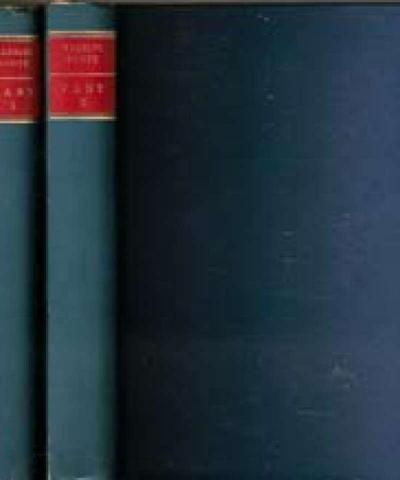 Fant - et blad av de reisendes bok
