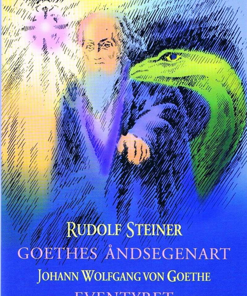 Goethes åndsegenart