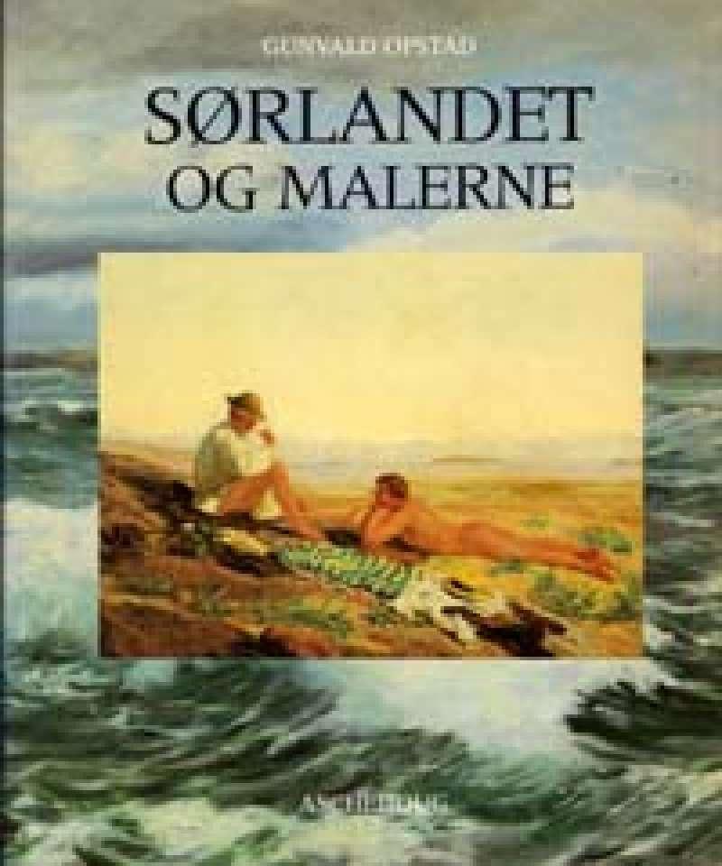 Sørlandet og malerne