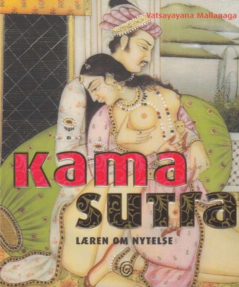 Kama Sutra - læren om nytelse