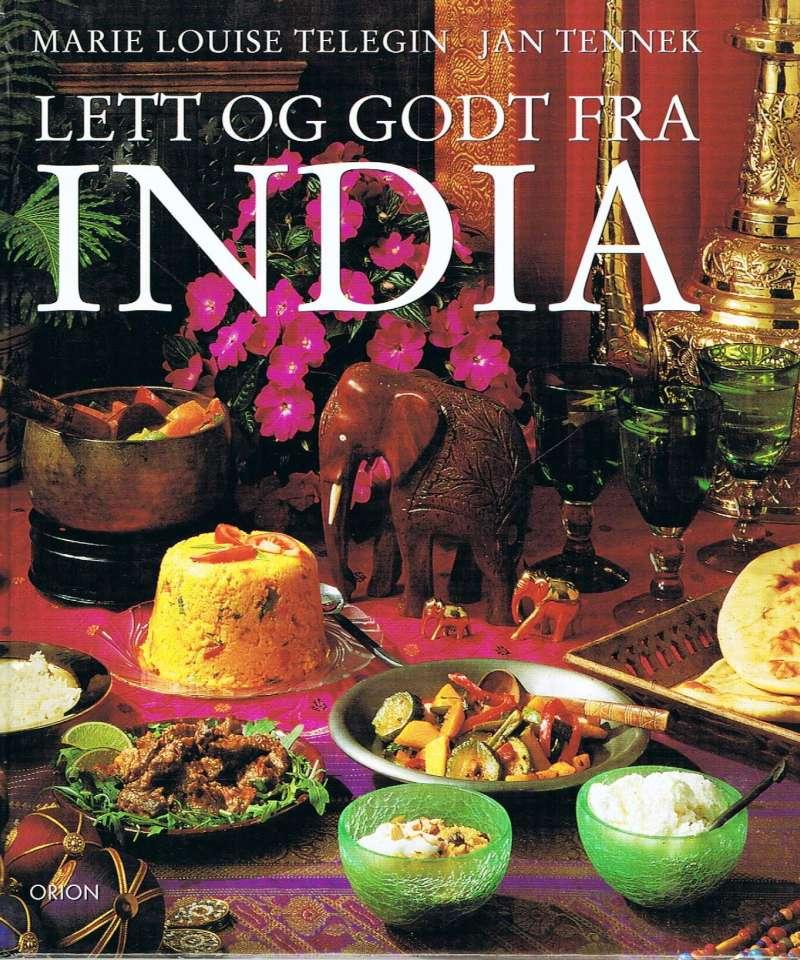 Lett og godt fra India