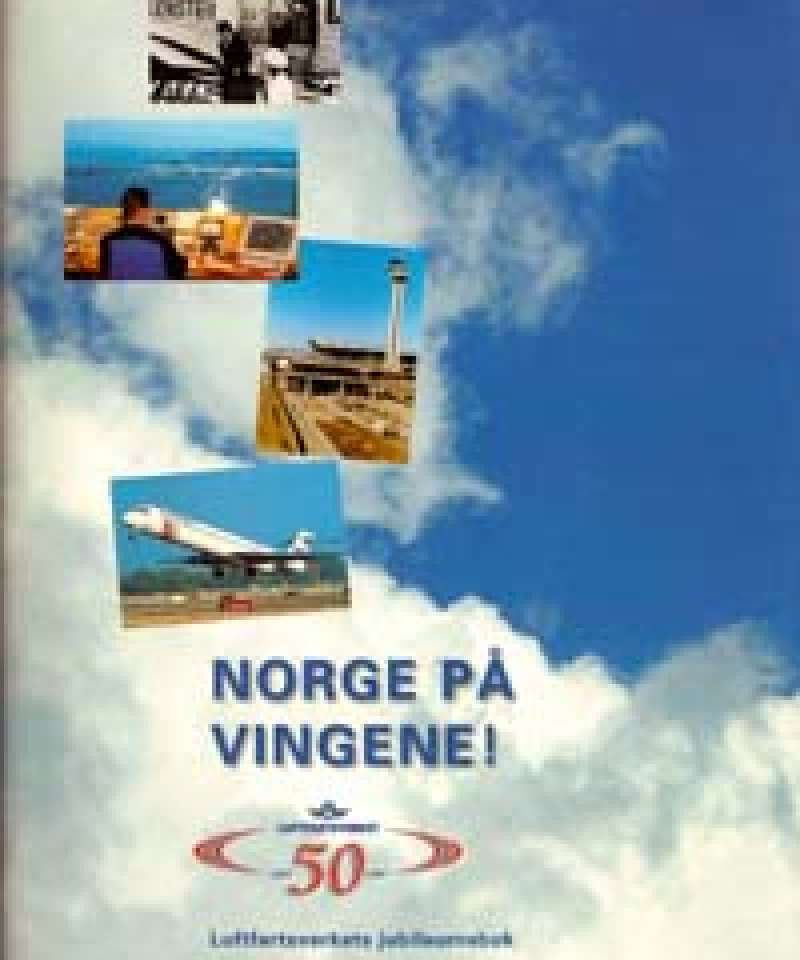 Norge på vingene!