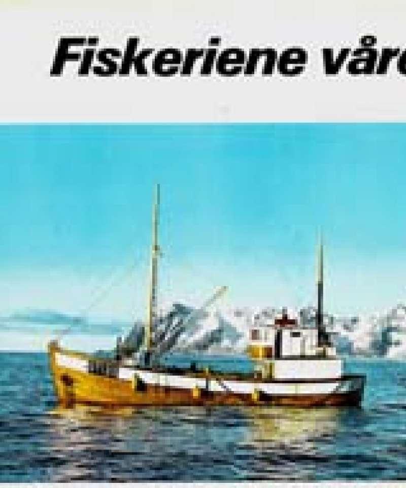 Fiskeriene våre
