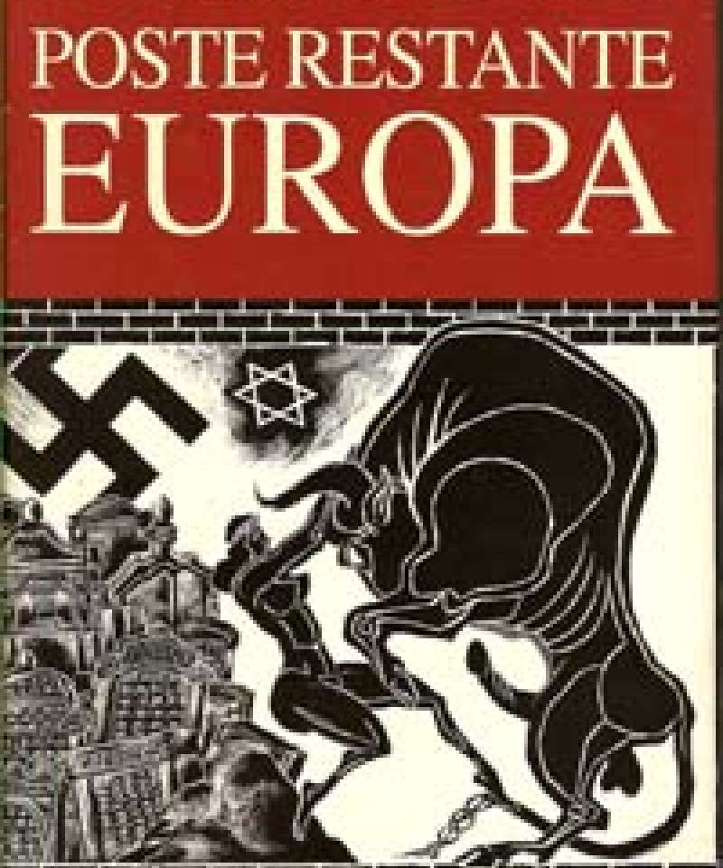 Poste restante Europa