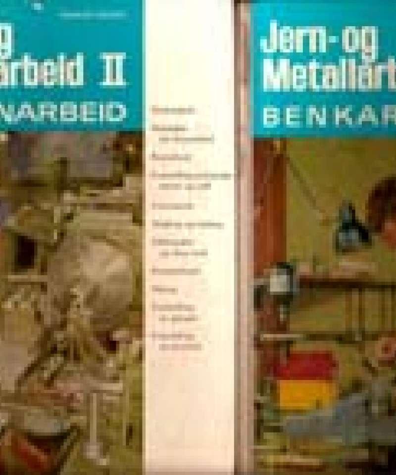 Jern- og Metallarbeid I-II