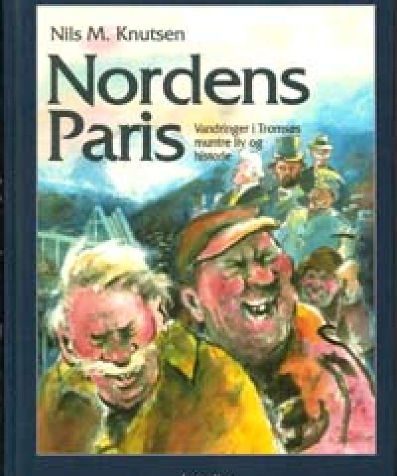 Nordens Paris