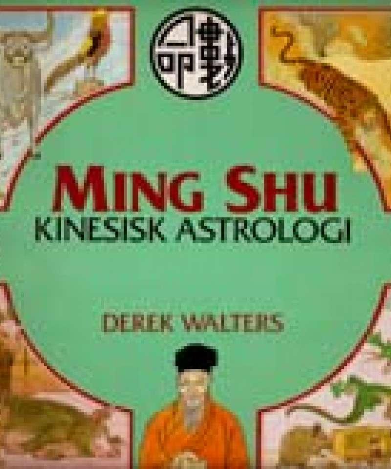 Ming Shu