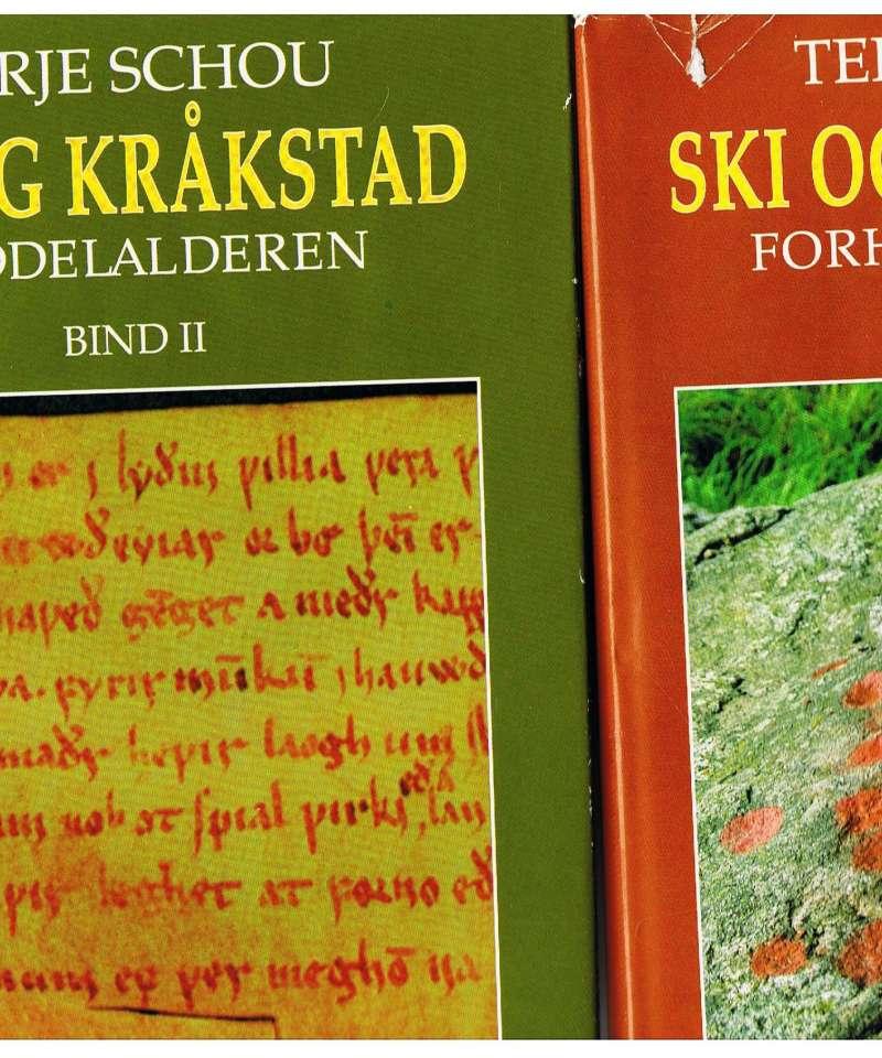 Ski og Kråkstad