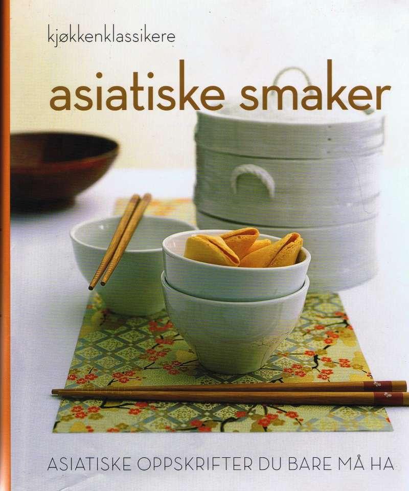 Asiatiske smaker