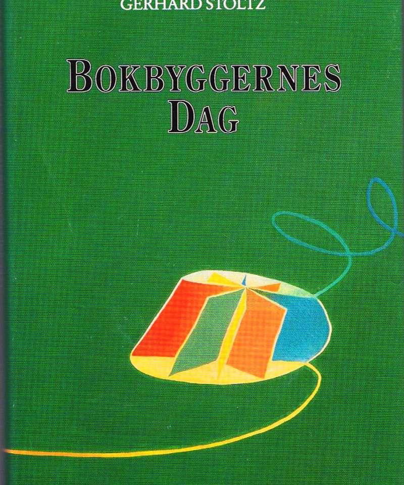 Bokbyggernes dag