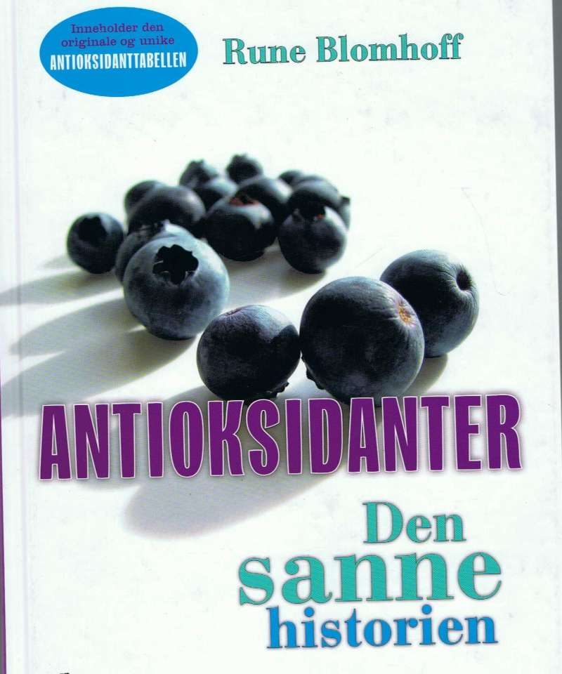 Antioksidanter
