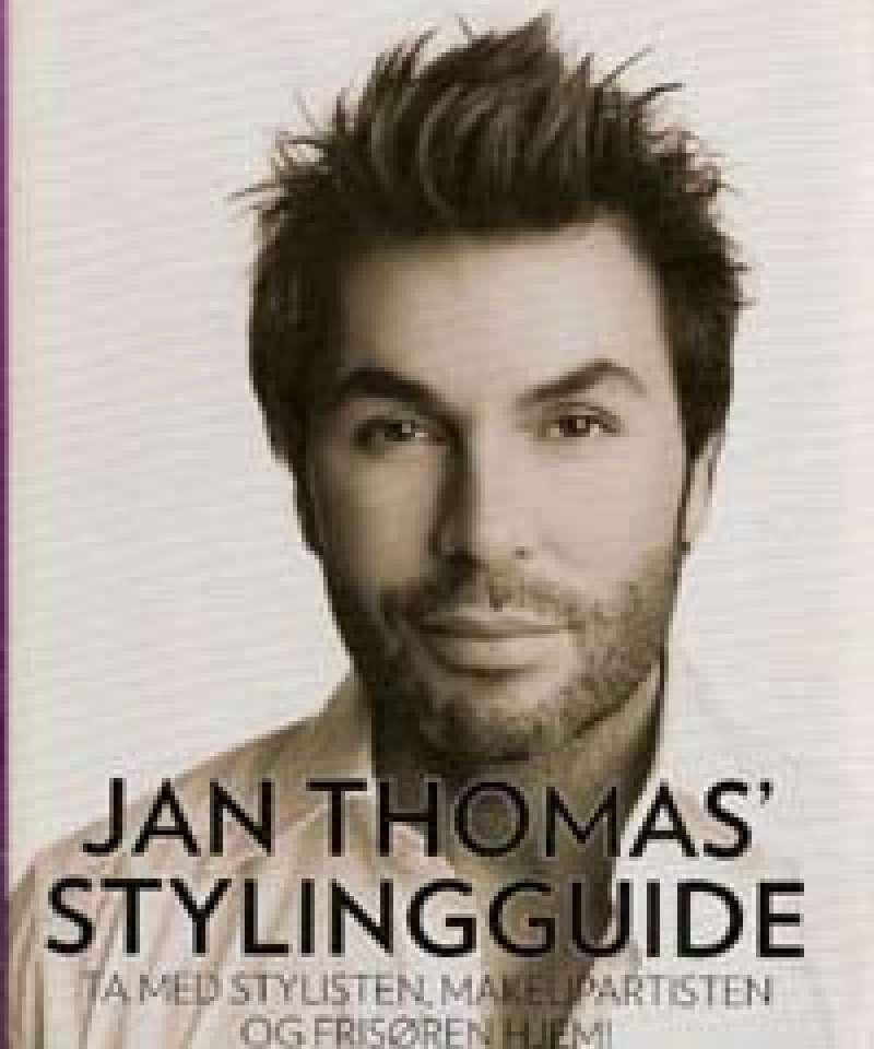 Jan Thomas' stylingguide
