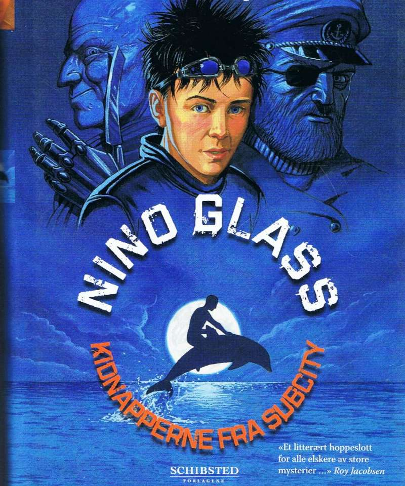 Nino Glass