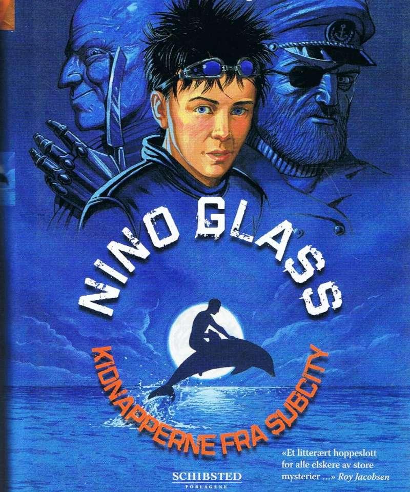 Nino Glass