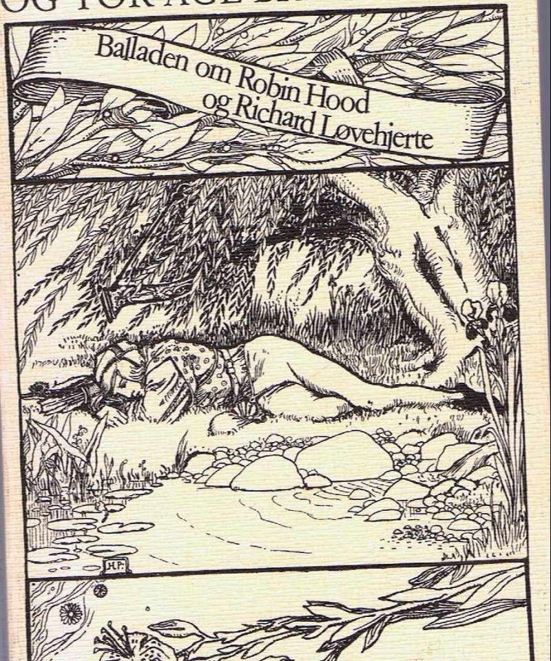 Balladen om Robin Hood og Richard Løvehjerte