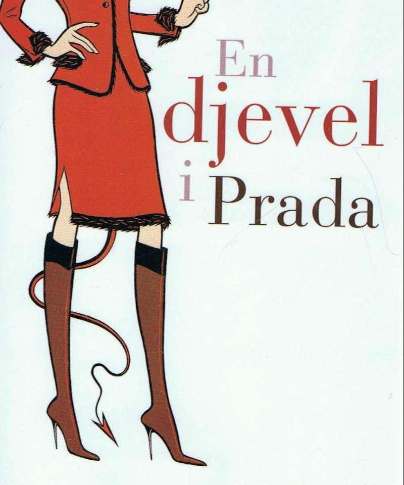 En djevel i Prada