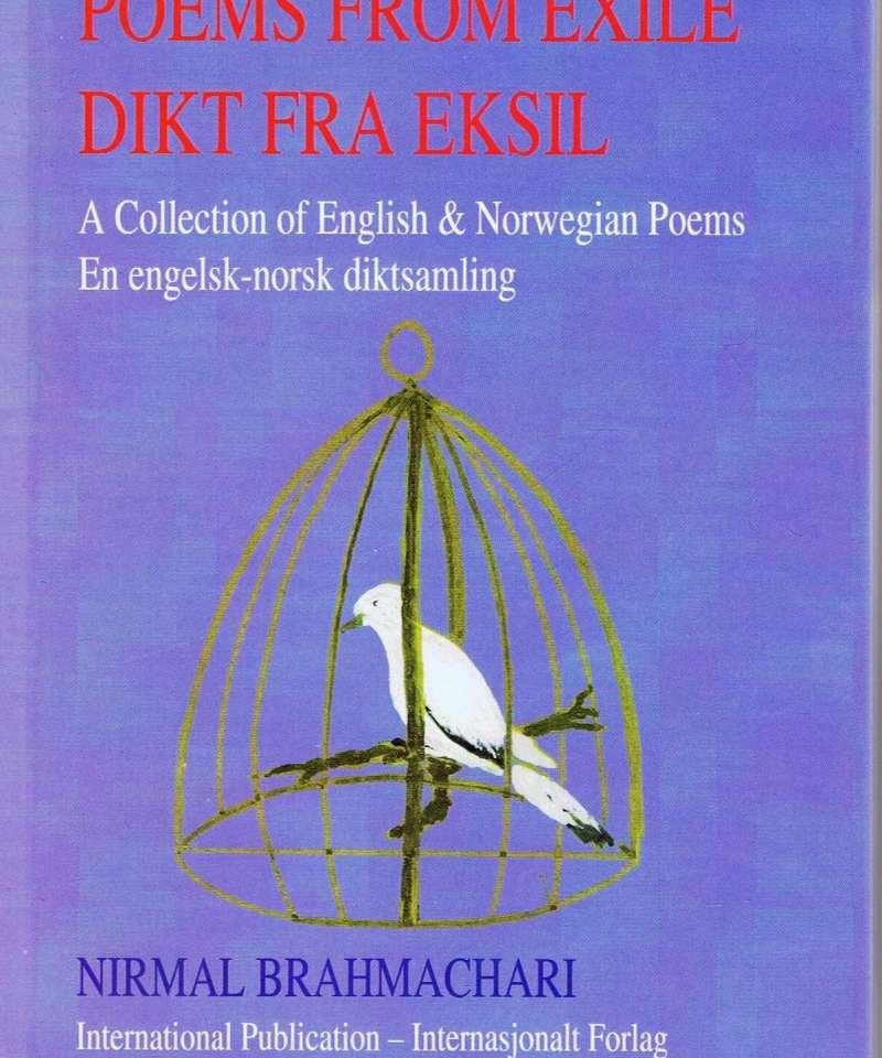 Poems from Exile Dikt fra eksil