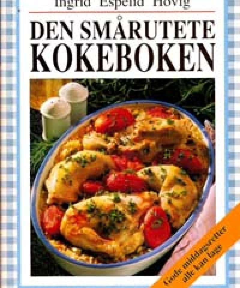 Den smårutete kokeboken