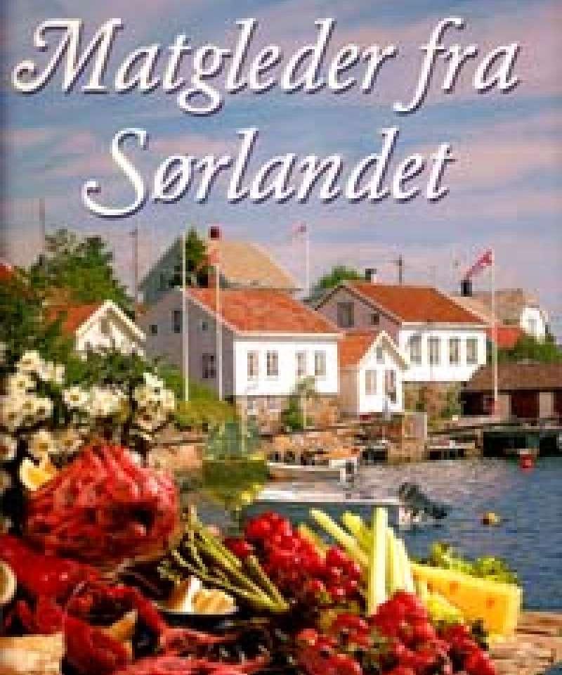 Matgleder fra Sørlandet