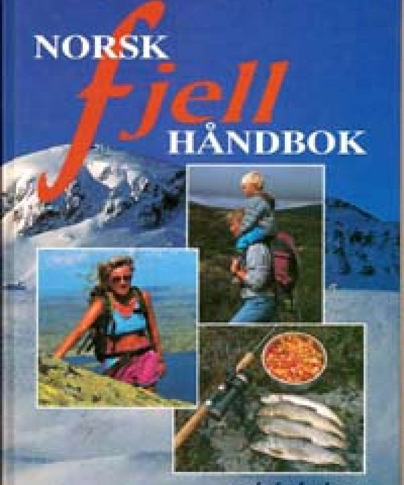 Norsk Fjellhåndbok