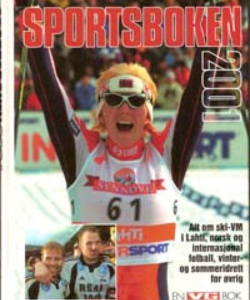 Sportsboken 2001