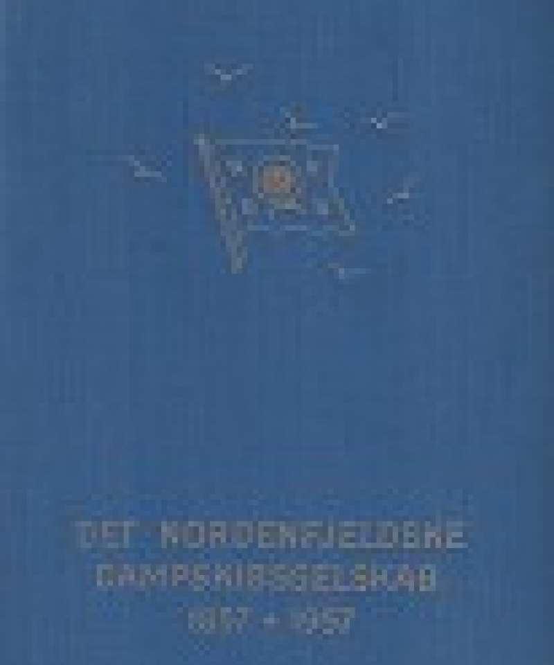 Det Nordenfjeldske Dampskibsselskab
