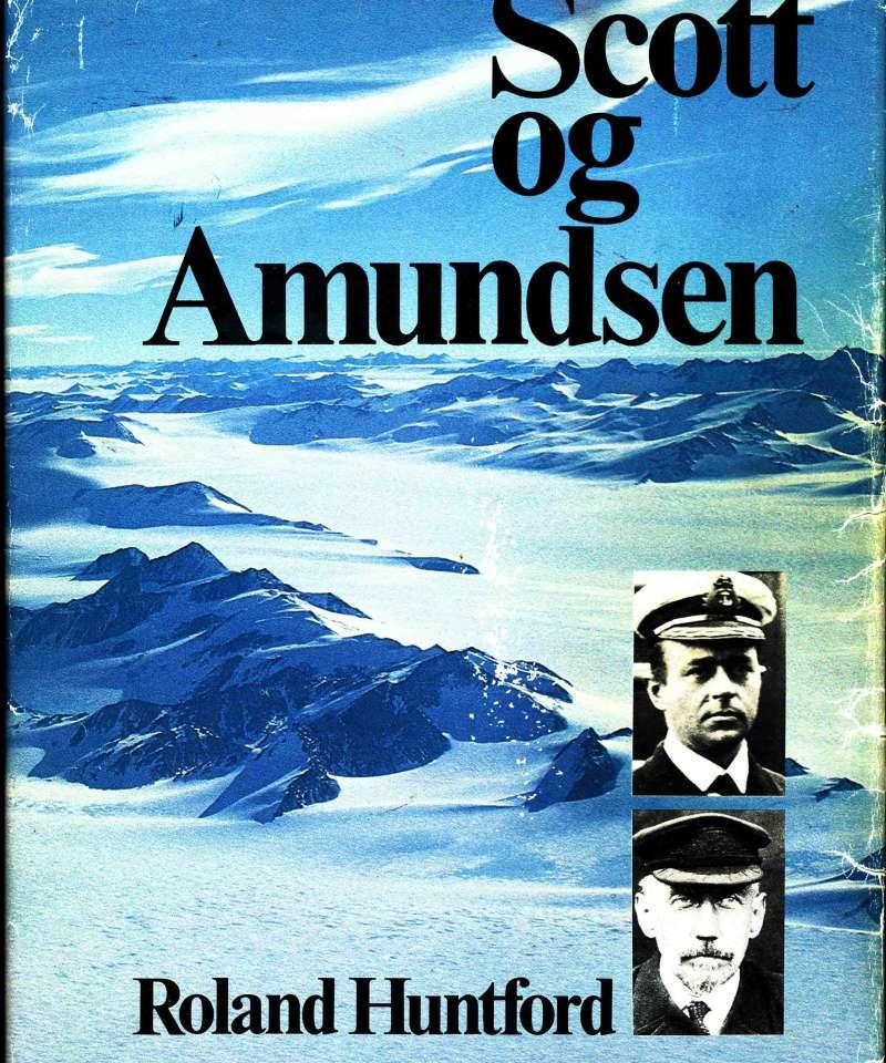 Scott og Amundsen