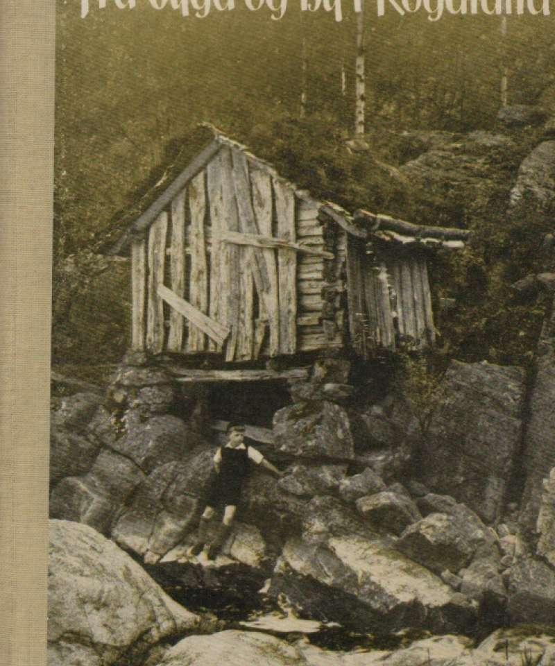 Frå bygd og by i Rogaland 1962