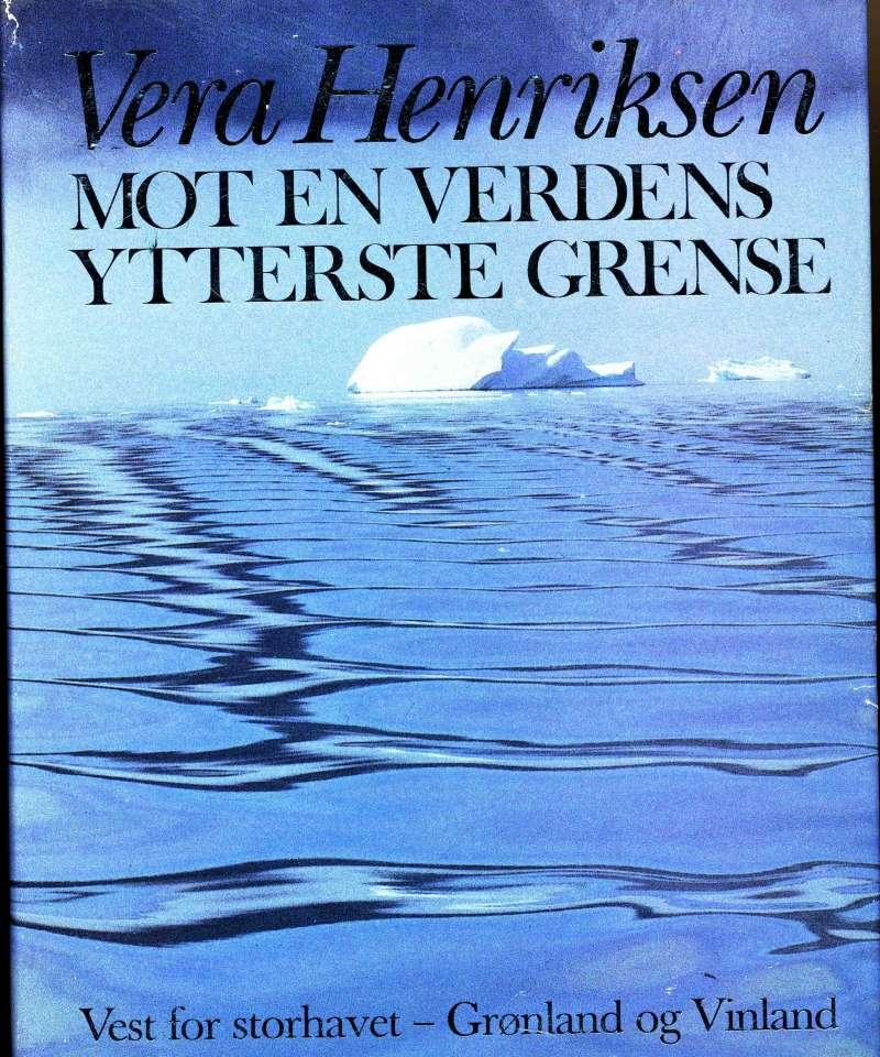 Mot verdens ytterste grense – Vest for storhavet – Grønland og Vinland