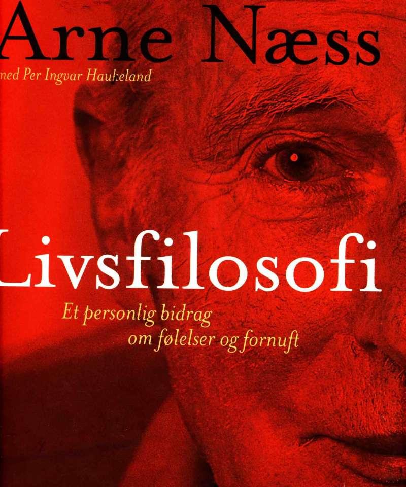 Livsfilosofi – et personlig bidrag om følelser og fornuft