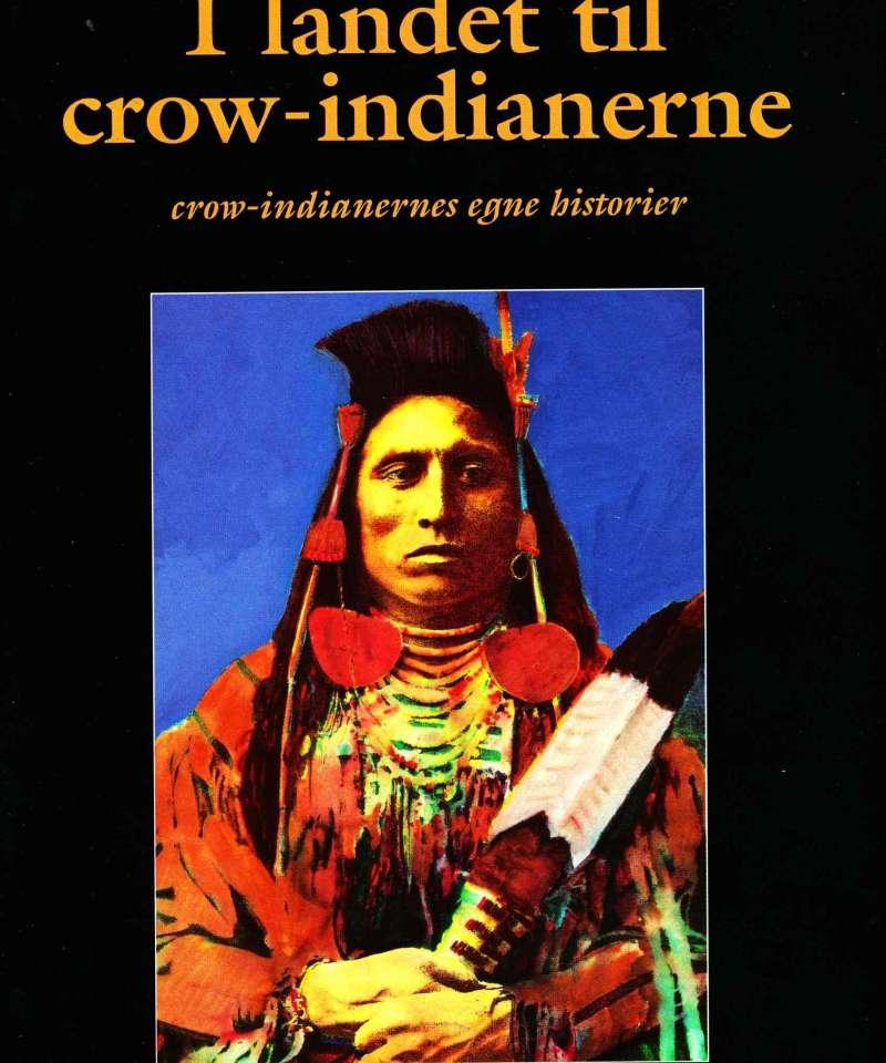 I landet til crow-indianerne