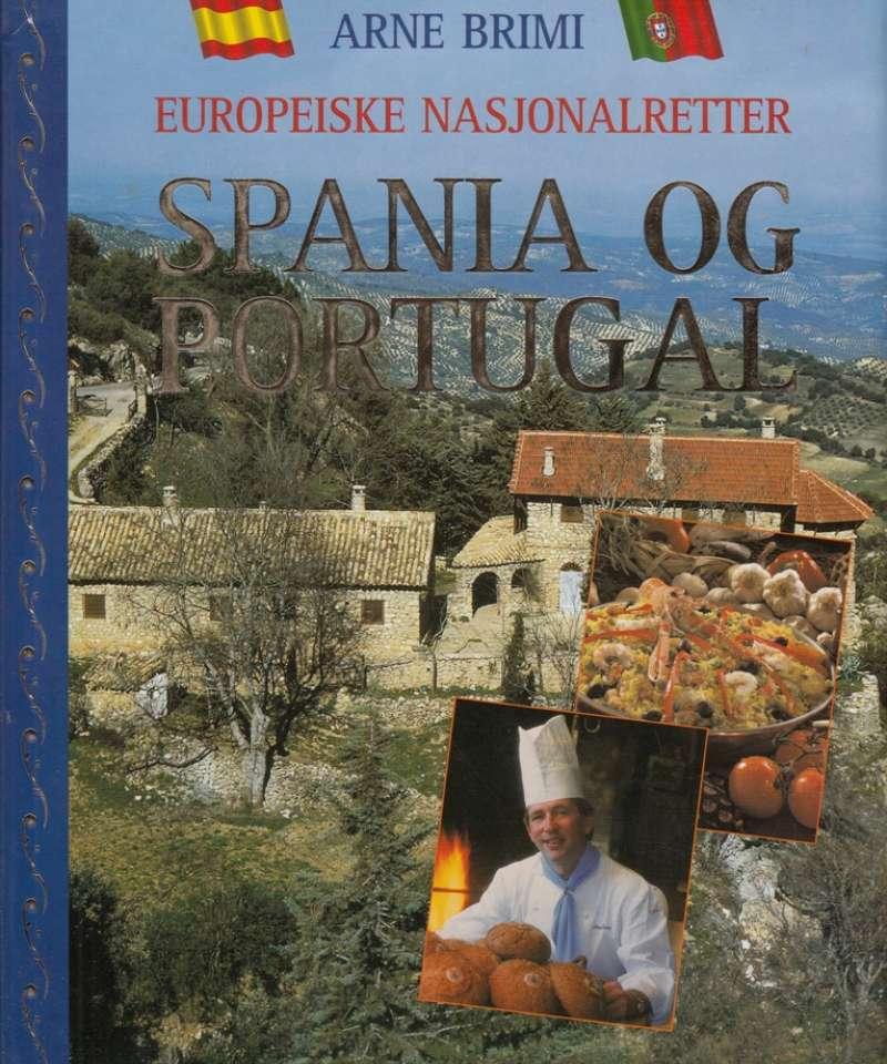 Spania og Portugal - Europeiske nasjonalretter