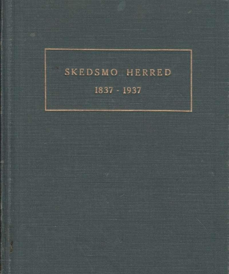 Skedsmo herred 1837-1937