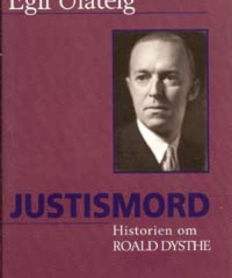 Justismord