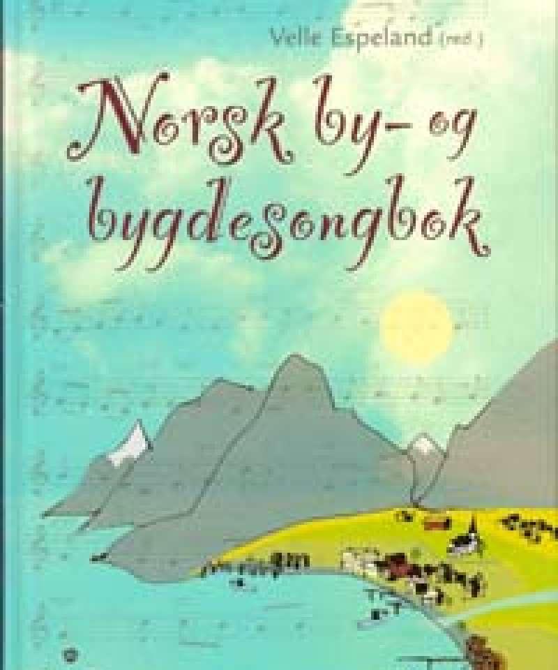 Norsk by- og bygdesongbok
