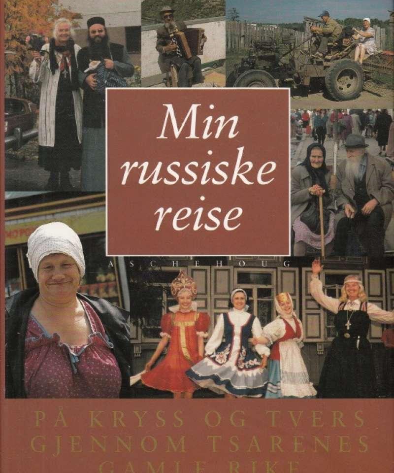 Min russiske reise