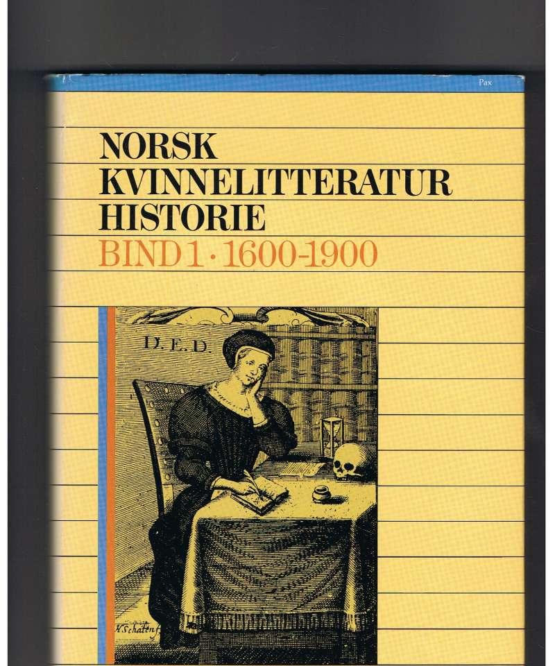 Bilderesultat for norsk kvinnelitteraturhistorie