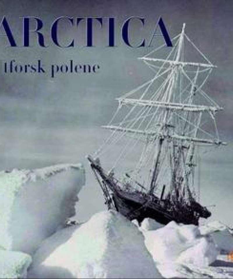 Arctica - Utforsk polene