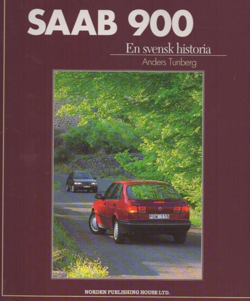 Saab – En svensk historia