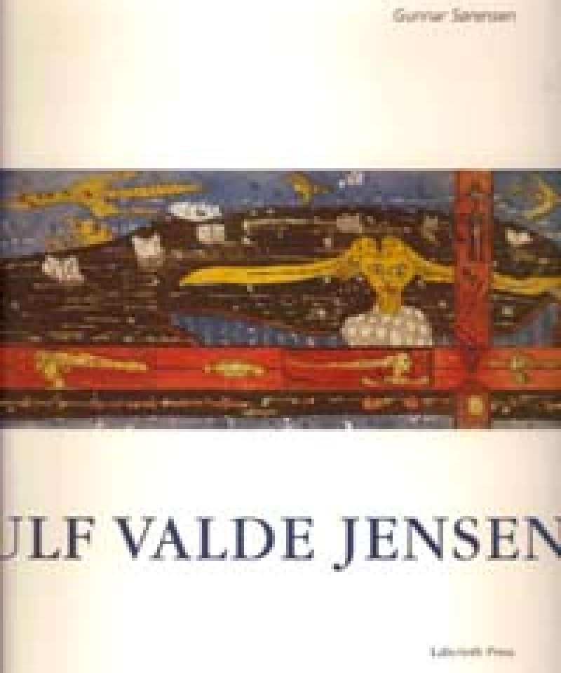 Ulf Valde Jensen