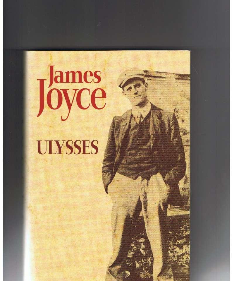 Ulysses I-II