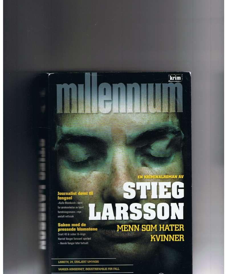 Millennium-serien I-III