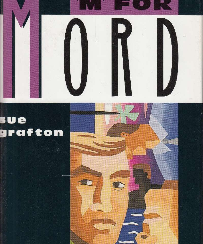 M for mord