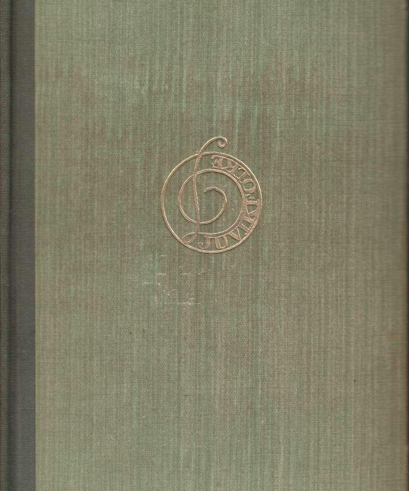 Juvikfolket II Odin