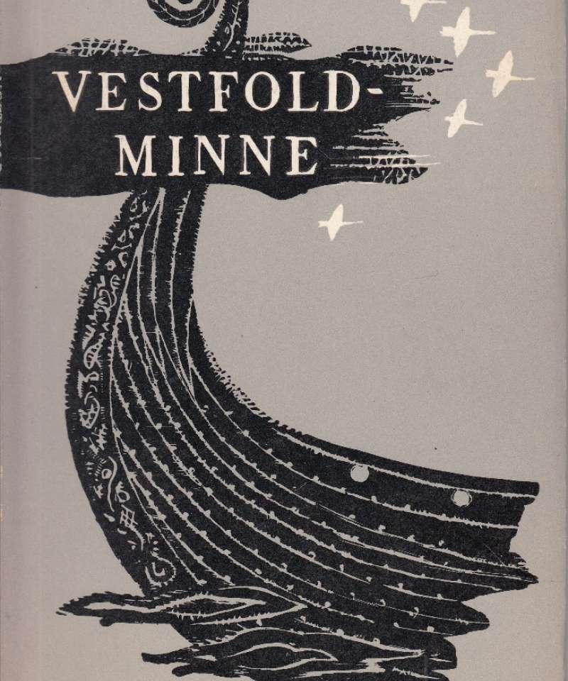 Vestfiold-minne 1963-1974 (minus 1964)