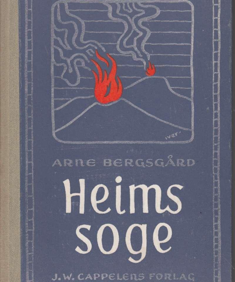 Heimssoge 1815-1959