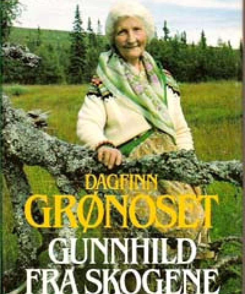 Gunnhild fra skogene