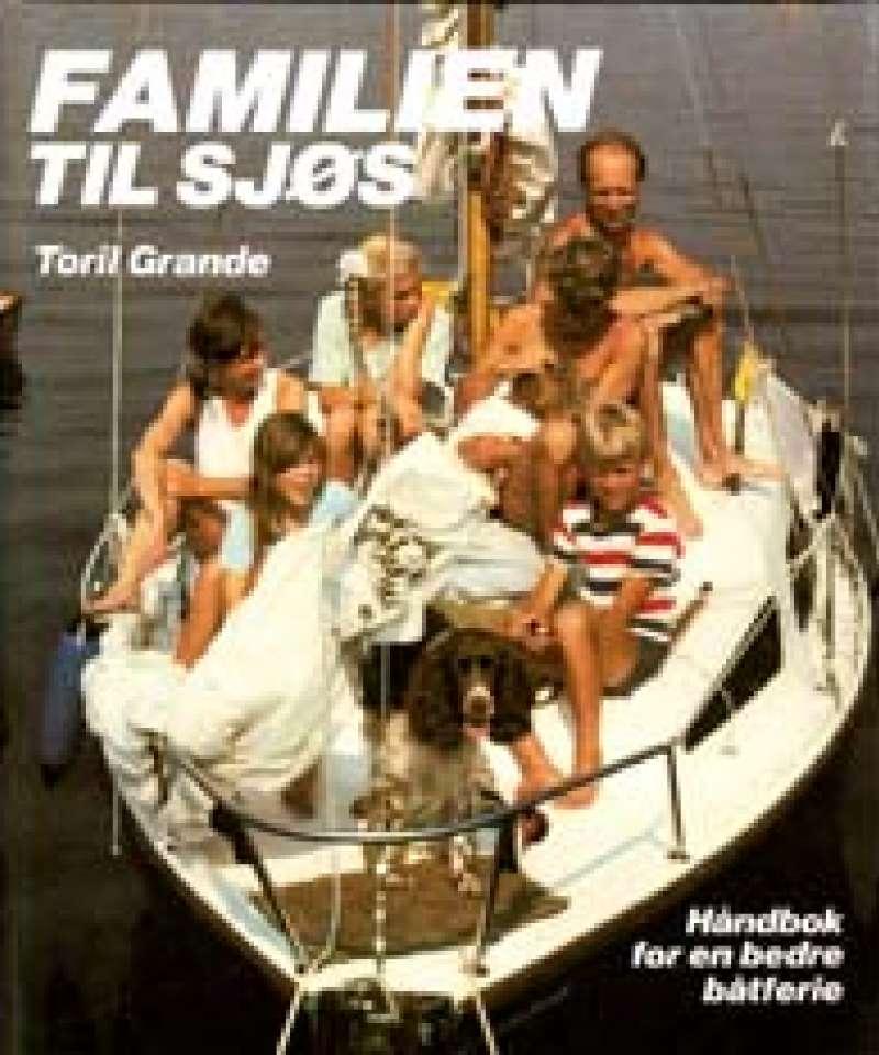 Familien til sjøs