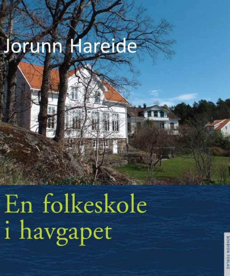 En folkeskole i havgapet (Sandøya skole)