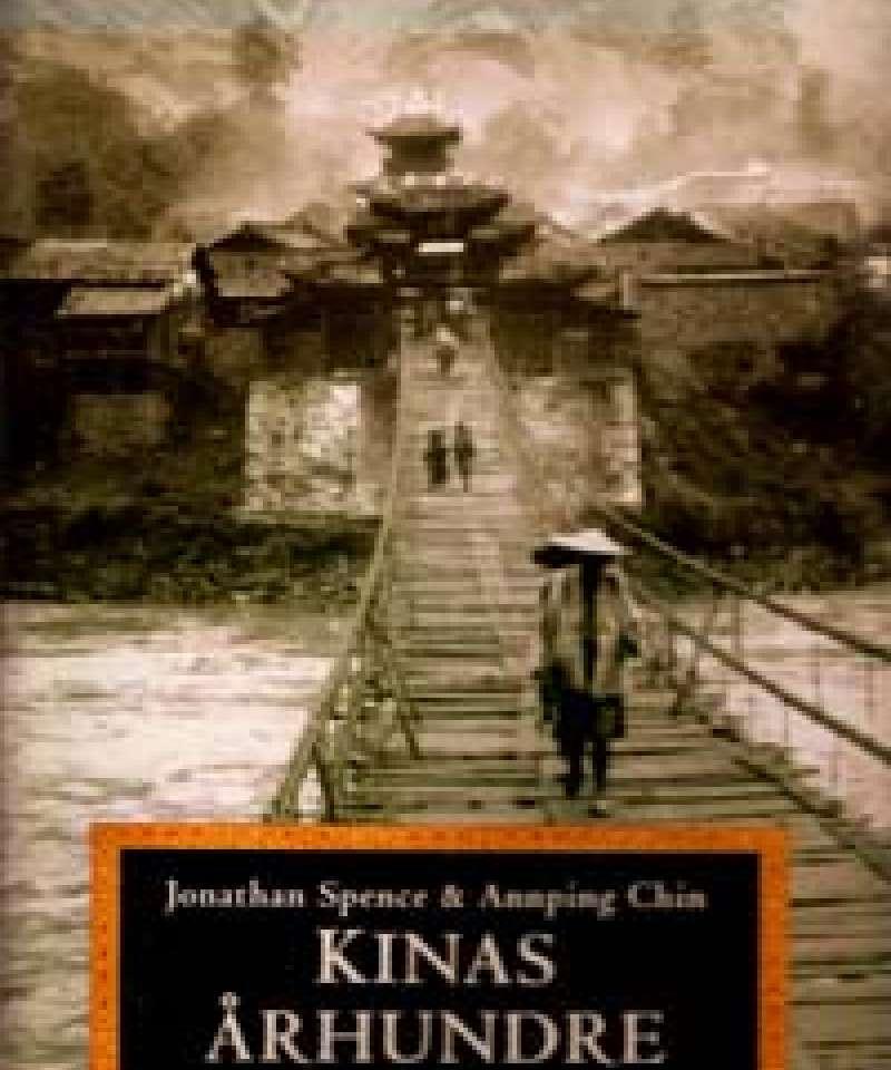 Kinas århundre